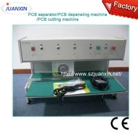 Buy cheap 400MM PCB Separator/V groove PCB Cutting Machine product