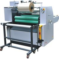 Buy cheap Film Manual Industrial Laminating Equipment / Automatic Laminator Machines product