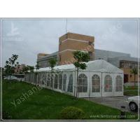 Buy cheap Roof Lining Cassette Floorboards Outdoor Party Tents Custom Waterproof Marquee Hire product