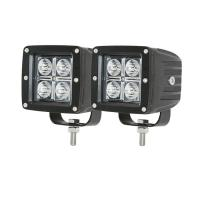 "Buy cheap 4"" inch 12W LED Work Light Bar Spot Cubes Led Pods 10-30V Lamp Offroad Driving from wholesalers"
