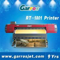Buy cheap Best quality 6 feet tarpaulin large format printing machine product