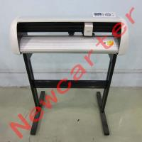 Creation cutting plotter ct630 vinyl sign cutter 24 for Creation stand