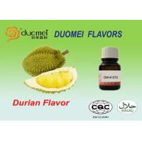 Buy cheap True Rich Durian Flavor Food Essence Flavours Glyceryl Triacetate Base product