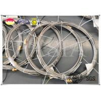 Buy cheap Mineral Insulated Copper Cable Double Core Heating Element For Heater from wholesalers