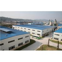 China Fast Erection Prefabricated Steel Framed Buildings Sandwich Panels on sale