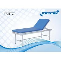 Buy cheap Fix Height Medical Exam Tables , Durable Power Coating Orthopedic Exam Tables from wholesalers