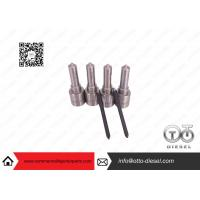 Buy cheap High Speed Steel Denso Common Rail Injector Nozzle Replacement DLLA127P944 from wholesalers