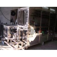 Buy cheap 3 Tanks Ultrasonic Engine Block Cleaning Equipment Stainless Steel 304 For Marine Parts product