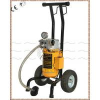 Buy cheap Single Phase EZ RENDA Wagner Electric Airless Paint Sprayer Machine product