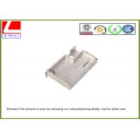 Buy cheap High Speed Machining Aluminum Housing  , Precision CNC Milling Aluminum from Wholesalers