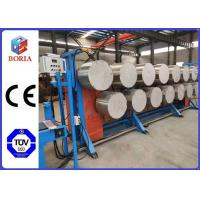 Buy cheap PLC / Manual Type Batch Off Machine High Configuration Cooling Drum Type product