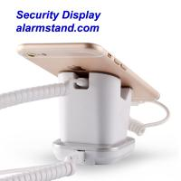 Buy cheap COMER mobile Phone security alarm system display rack stand holder from Wholesalers