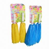 Buy cheap 2013 New Hot Selling Cheeleader Pom Poms, Used for Cheering Sports Events product