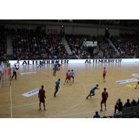 Buy cheap Indoor Stadium Perimeter Led Display Signs Flicker Free High Refresh Rate 1920hz product