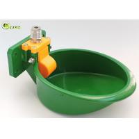 China Automatic Nylon Pig Water Bowls Updated Animal Cattle Nipple Drinking Water Bowl on sale