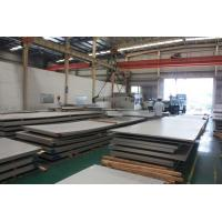 Buy cheap 304 / NO.1, Stainless Steel Sheets width 1219, 1500, 1800, 2000 product