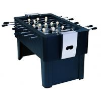 Fashionable 5 Feet Soccer Game Table Plastic Corner With Robot Player