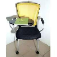 Buy cheap Mesh chair  for conference room, office building in Accordance with Human Body Engineering product