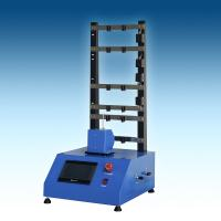 Buy cheap Protective Clothing Vertical Flame Spread Tester ISO 6941 , ISO 15025,95/28/ EC product