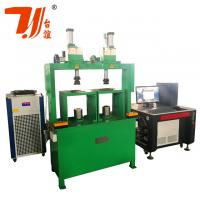 Buy cheap High precision 1000W stainless steel / aluminum kettle teapot laser welding machine automatic welding with fixture product
