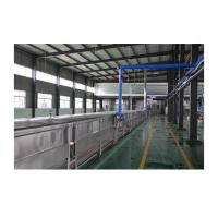 Buy cheap Energy Saving Noodles Processing Machine 3 Tons - 14 Tons / 8 Hour Product product