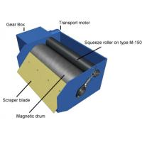 magnetic separator for iron ore mine investment