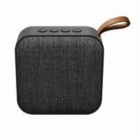 Buy cheap Outdoor Portable Stereo Fabric Speaker with HD Audio Enhanced Bass TF Card BT Speaker product