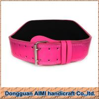 belts pink quality belts pink for sale