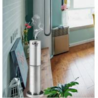 Buy cheap Portable Air Freshener Dispenser Machine Stand Alone Automatic Scent Dispenser For Small area product
