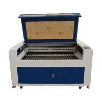 Buy cheap Water Cooling High Precision CO2 Laser Engraving Cutting Machine For Wood Products product