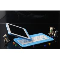 China Ultra thin Aluminum Samsung Bluetooth Keyboard Rotate 360 Degree on sale