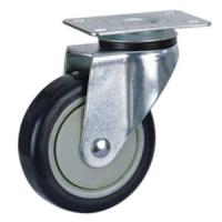 Buy cheap swivel plate caster wheels product