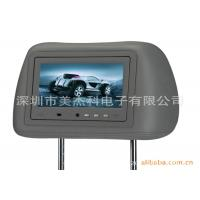 China FHD 1080P Bus Digital Signage Video Screen 10'' Electronic Signs For Taxi / Car on sale