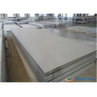Buy cheap Wear Resistance Hot Rolled Steel Sheet For Container Vessel / Bulk Cargo Ship product