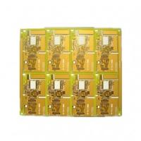 Buy cheap OEM Manufacturer Multilayer PCB board product