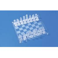China Glass Chess Set,Chess Game,Ludo ,Drinking Shot Glass Chess on sale