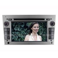 Buy cheap Android Car DVD Player with GPS Navi 3G Wifi for Opel Zafira product