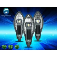 Buy cheap High Brightness Street LED Lights 50W , High Rate LED Street Light Replacement from Wholesalers