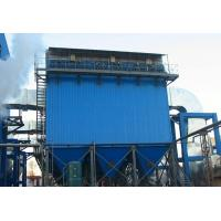 Pulse-jet bag filter dust collector-D001 industrial dust collector (each size)