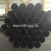 ASTM A333 SEAMLESS STEEL PIPE, LOW TEMPERATURE, GR.1,GR.3,GR.6