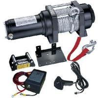 Buy cheap ATV Winch 2500LBS from wholesalers