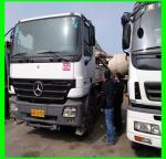 Buy cheap 2013 37m 2hand zoomlion benz concrete pump  Truck,Isuzu Concrete Mixer,China Concrete mound truck mixer product