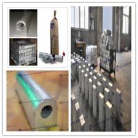 Tank Cathodic Protection Magnesium Anode Low Potential Hipotential