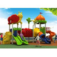 Buy cheap 4.4m Baby Swing And Slide Set product