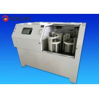 Buy cheap 40L Vertical Production Type Planetary Ball Mill for Nano Powder Grinding from wholesalers