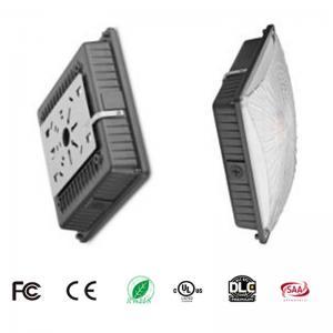 Buy cheap AC100-277V 65 Watt Led Garage Ceiling Light Fixtures 3000K UL DLC 120V WSD-CP65W27 product