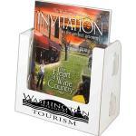 Buy cheap modern brochure holder product