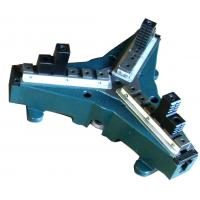 Buy cheap Welding Machine Accessories Manual Chuck For Welding Positioner / Table product