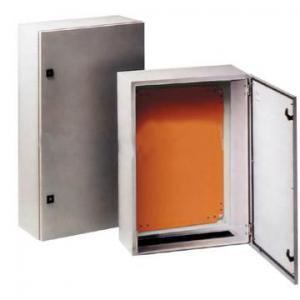 Buy cheap Guaranteed Superior Quality Aluminium Teninal Box product