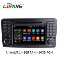 Buy cheap Car Audio Mercedes Vito Dvd Player , Bluetooth Mercedes In Car Dvd Players product